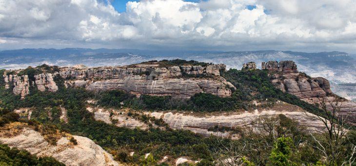Excursió a la Vall d'Horta