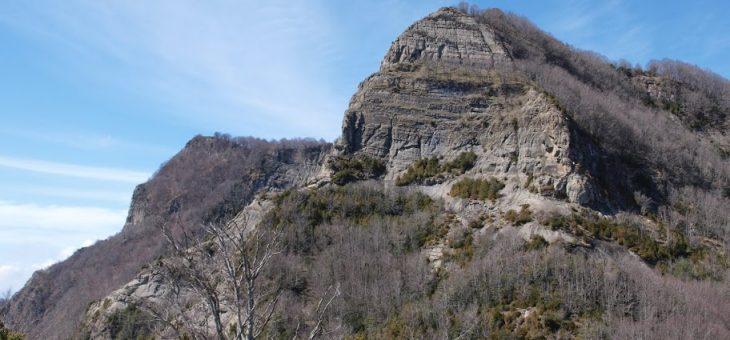 Excursió al Puigsacalm (1.515 m)