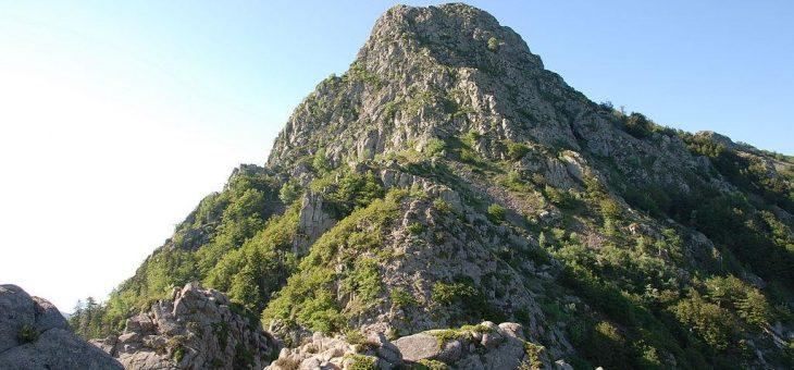 Cims del Montseny (data al setembre)